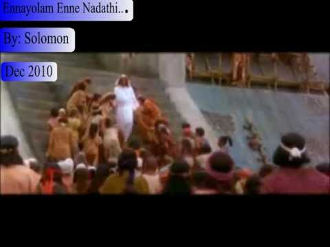 Enneolam Enne Nadathi  - Live By: Solomon - Malayalam Christian Devotional Song video