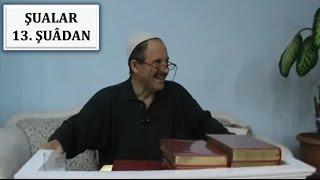 Said Sulak - Şualar - 13 Şuâ (2016-11-30)