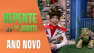 Repente do Jabuti - Ano Novo