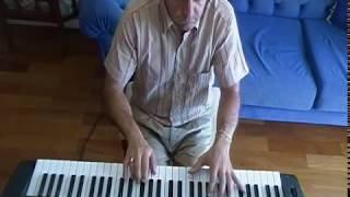 chopin valsa do adeus waltz 9 l