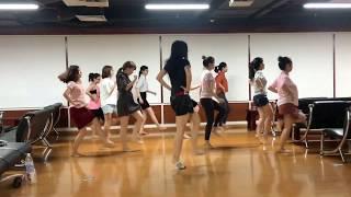 Cô Ba Sài Gòn - Đông Nhi - dance cover - Bell dance class