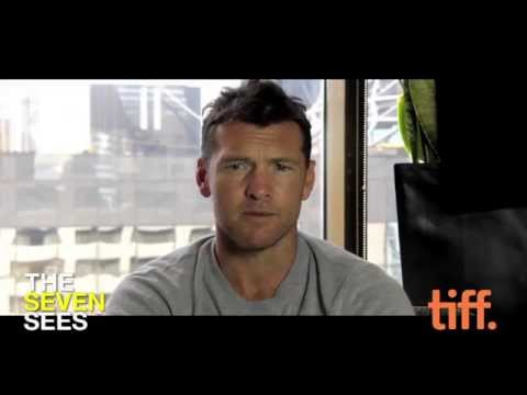 Sam Worthington Talks Avatar, Jennifer Aniston and Paper Planes