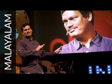 Malayalam | Arunachalam Muruganantham: The first man to wear a sanitary napkin