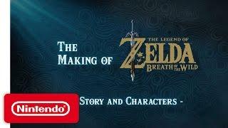 Creando el mejor juego - Historia y personajes
