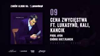 Praktis ft. Lukasyno, Kali, Kancik - Cena zwycięstwa