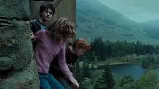 Buckbeak Is Executed - Harry Potter And The Prisoner Of Azkaban
