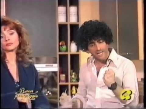 Bobo Lucchesi & Patrizia Rossetti televendite Facco (la fuga di Nando)