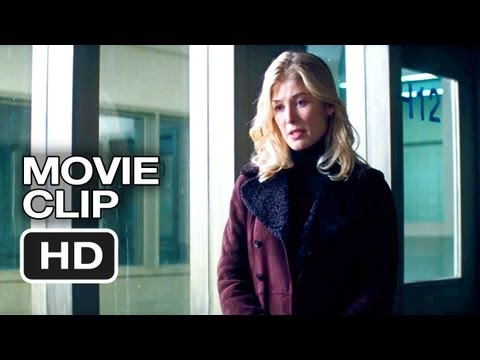 Jack Reacher Movie CLIP - You Work For Me (2012) - Tom Cruise Movie HD
