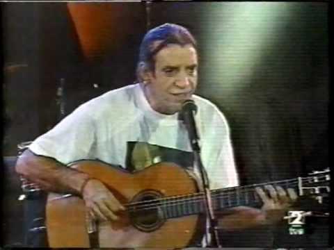 LOS CONCIERTOS DE RADIO 3 -  LUIS PASTOR (1998)