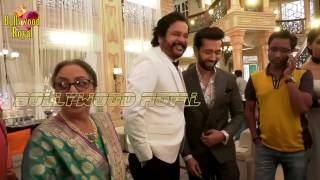 Shivaay, Anika & Family of 'Ishqbaaz' Celebrate 200 Episodes