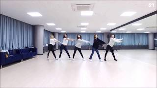 Kpop Magic Dance Red Velvet - Look (ONE SHOT, TWO SHOT - BoA)