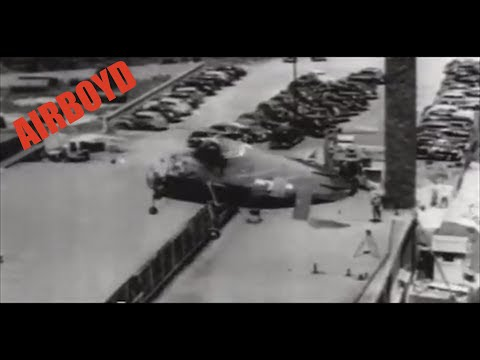 New Helicopters (1945)