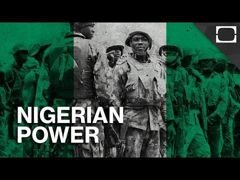 How Powerful is Nigeria?