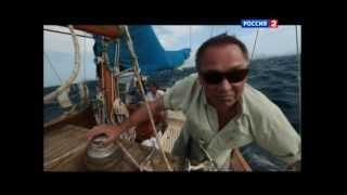 Диалоги о рыбалке 2013. Атлантика. Часть 2.