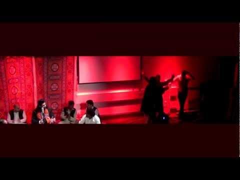Qari Waheed Chishti - Dama Dam Mast Qalandar    Soas, Jan 2012 video