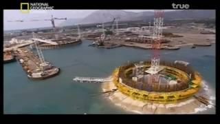 สารคดี การสร้างสะพาน Rio-Antirio, กรีซ
