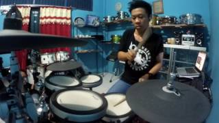 download musica Calvin Harris - 5 Am Drum Cover