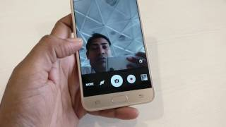 Samsung Galaxy J7 Prime Camera Features & Image Quality
