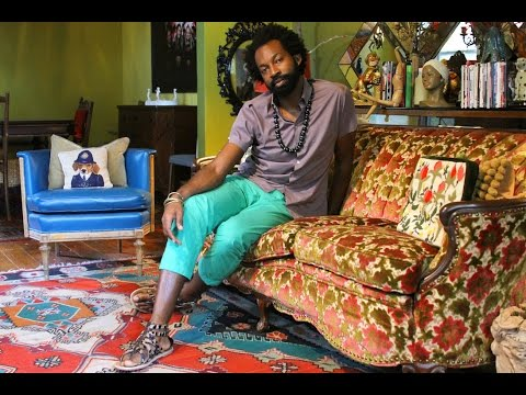 The Early Years: StyleLikeU Closet Interview with Maurice Harris