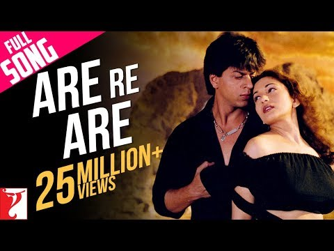 Are Re Are - Full Song - Dil To Pagal Hai - Shahrukh Khan |...