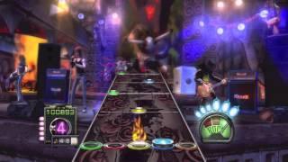 Guitar Zero - One - Expert 100% FC - HD