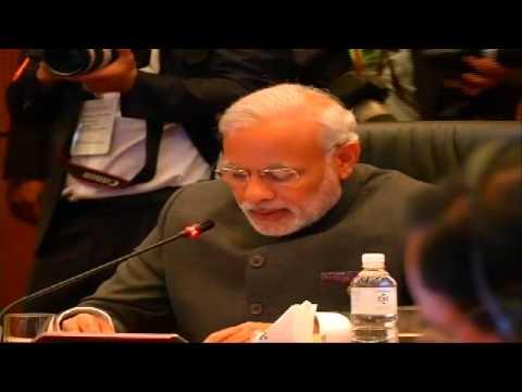 PM Shri Narendra Modi at the 13th Indo-ASEAN Summit in Kuala Lumpur, Malaysia : 21.11.2015