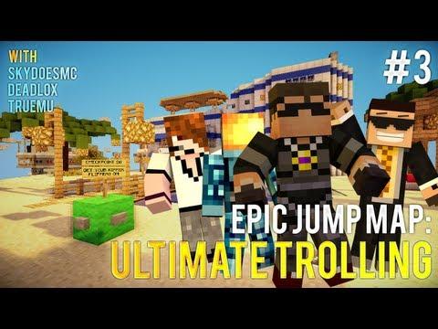 EJM: Ultimate Trolling ep3