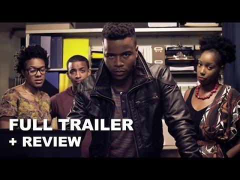 Dear White People Official Trailer + Trailer Review : Beyond The Trailer