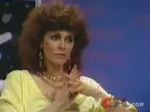 Kay Parker interviews Becky Savage - 1981 - YouTube