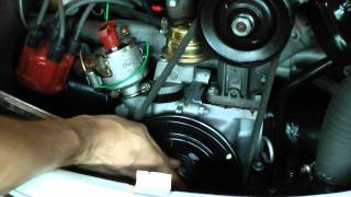 Clic VW Beetle BuGs How to Adjust your Valves PT.1 tip Vallone