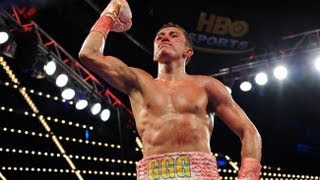 Gennady Golovkin \ the best moments of all fights \ лучшие моменты всех боев