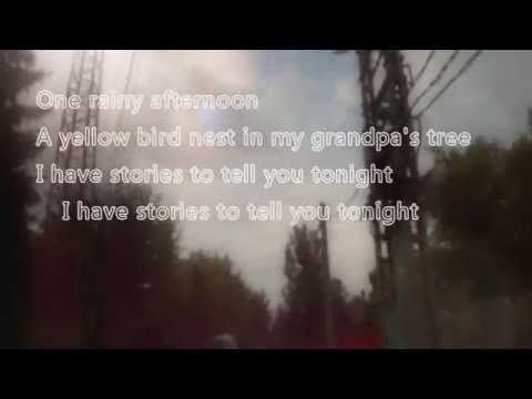 Akeboshi - Yellow Bird (with lyrics)