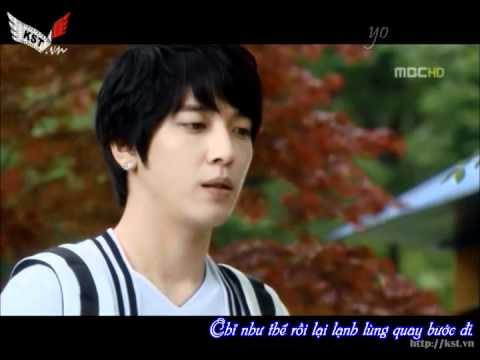 Not only friend - Oh Won Bin - Heartstring OST - KSTK.mkv