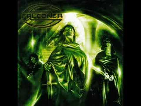 Falconer - Trail Of Flames