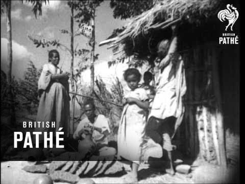Ethiopia At Home (1935)
