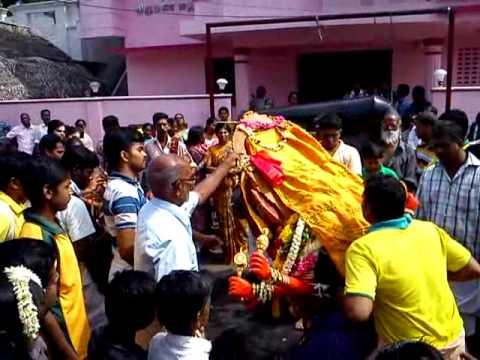 Puthagaram Sri Maha Kaliamman Thiruvila 2012 - Part 9 video