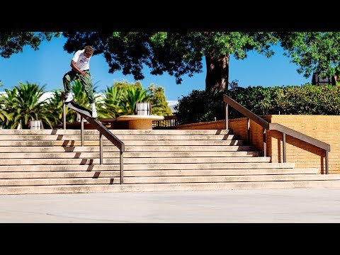 Tre Williams Welcome To Primitive Part