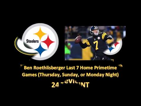 2017 NFL Week 12 | Green Bay Packers @ Pittsburgh Steelers | Game Preview Show