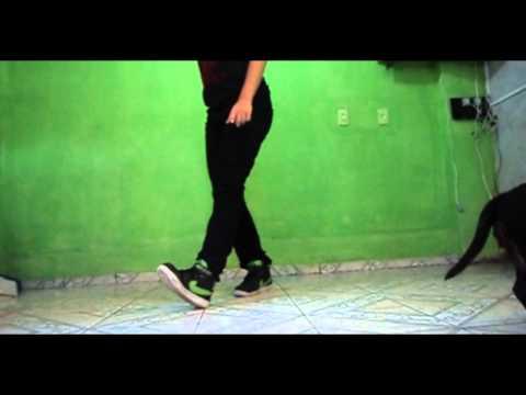 Tutorial Free Step  2012 -  19 Passos Basicos E AvanÇados + Bonus { Liinhendriix ) Parte 1 video