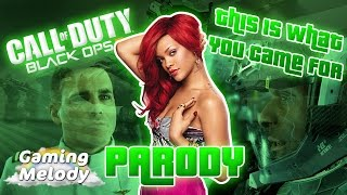 Calvin Harris - This Is What You Came For feat. Rihanna PARODY! - Call of Duty Song