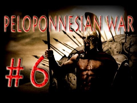Mount & Blade Warband Peloponnesian war mod #6
