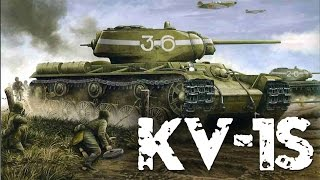 World of Tanks [KV-1S] Calibru greu