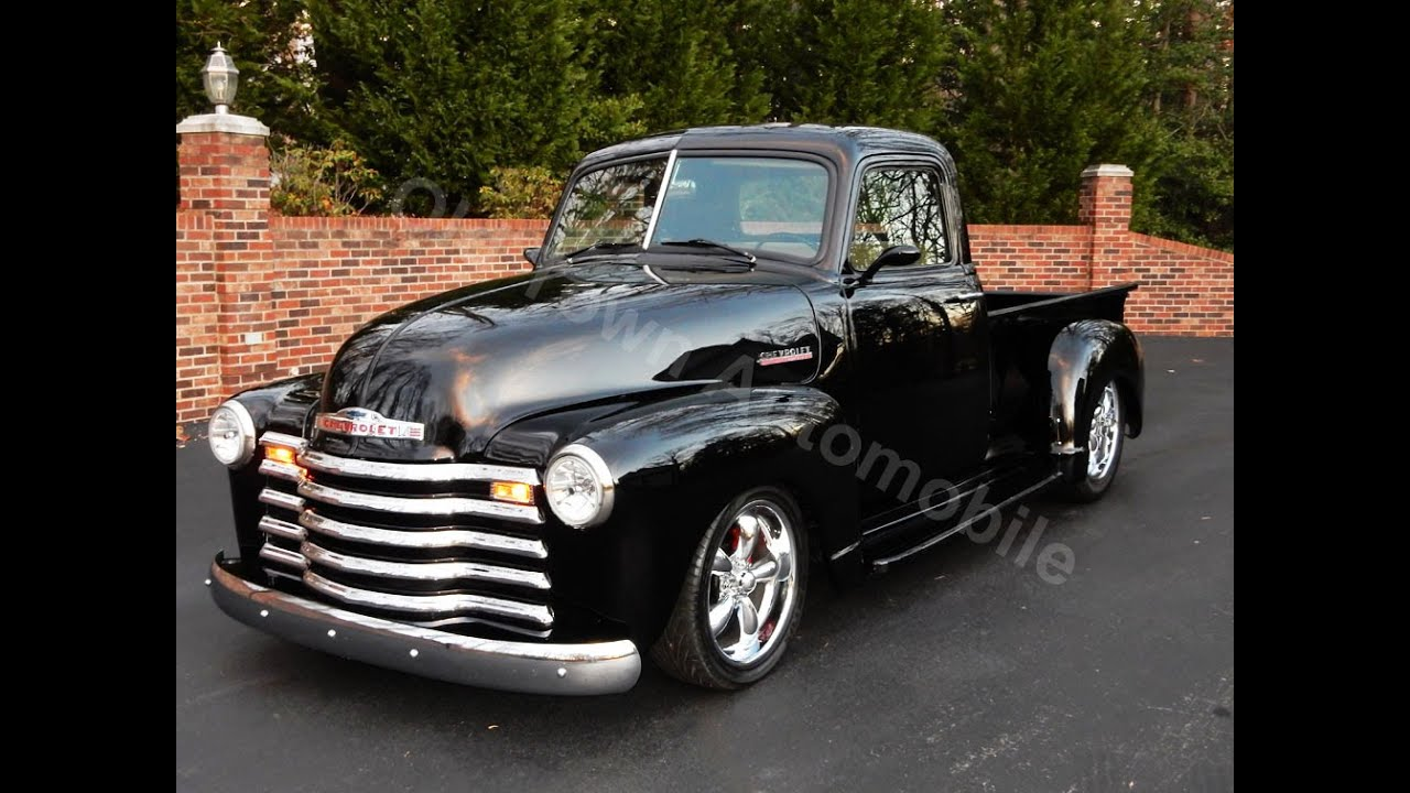 Nice Project Pickups For Sale Pictures Inspiration - Classic Cars ...