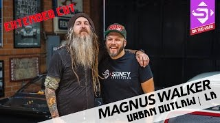 Sidney Industries | Urban Outlaw | Magnus Walker