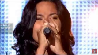 download musica as Brasileiras no The Voice no Exterior