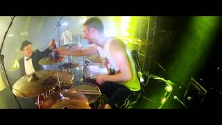 ENTER SHIKARI - Labyrinth [Live in the Barrowland. Glasgow. Dec 2012]