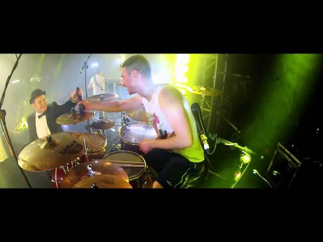 ENTER SHIKARI - Labyrinth [Live in the Barrowland. Glasgow. Dec 2012]