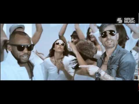 Christopher S - Put Your Hands Up For The (Official Video) [SirupMusic]