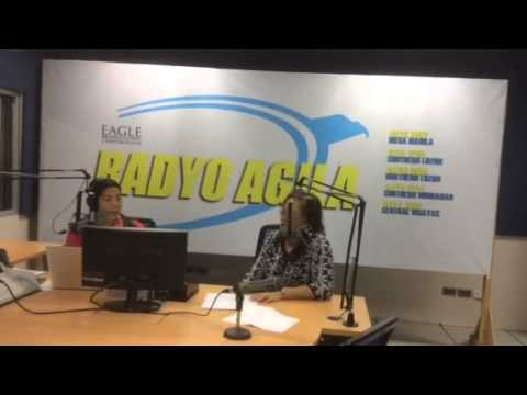 Family Planning Organization of the Philippines radio guest