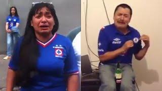 Top 5: Aficionados DECEPCIONADOS por culpa de Cruz Azul